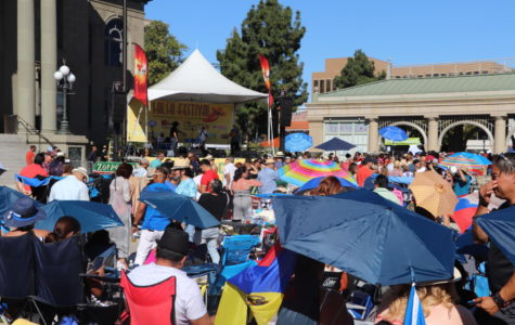 Annual Salsa Festival brings the community together