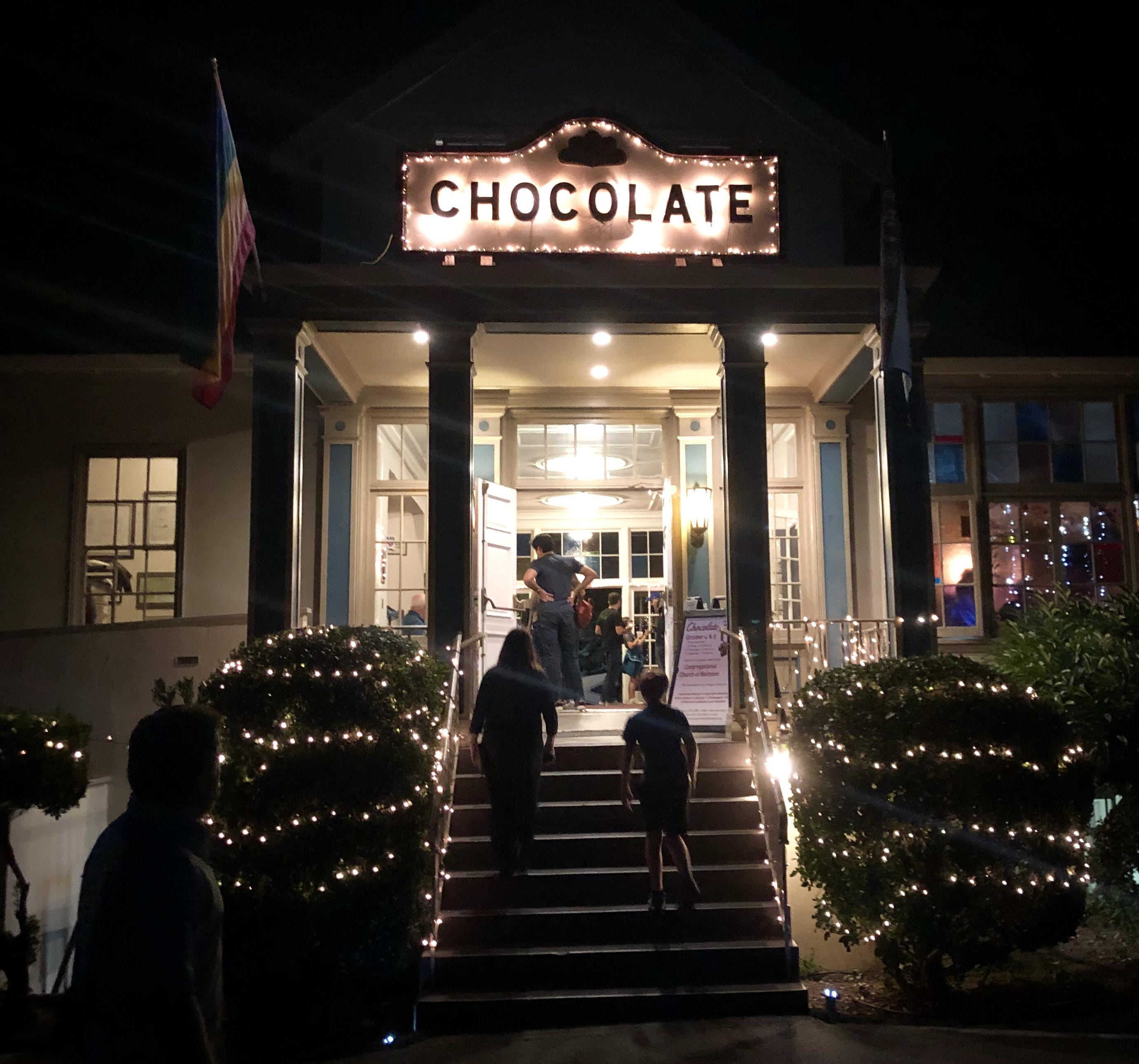 The Chocolate Festival is too sweet to ignore