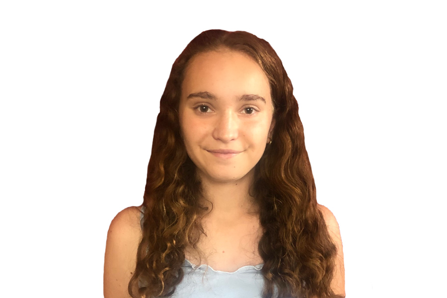 Phoebe Gulsen