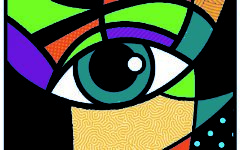 PTA art contest draws participation at Carlmont