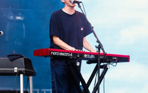 Rex Orange County falls off the horse with newest album
