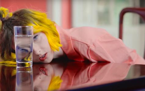 Tessa Violet's 'Bad Ideas' showcases surprising depth