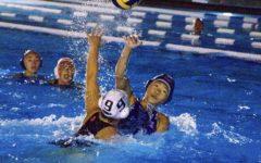 Girls JV water polo suffers disheartening loss to Half Moon Bay