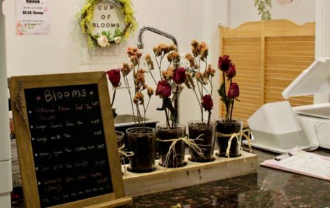 Cup of Blooms offers more than its competitors