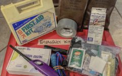 Anniversary of the Loma Prieta jolts earthquake concerns