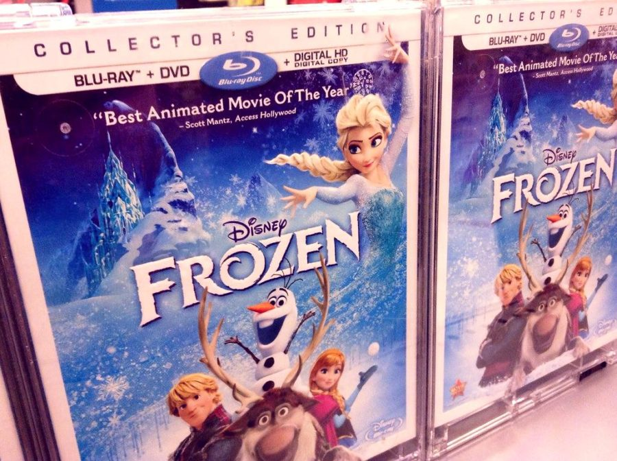 'Frozen 2' successfully storms into theaters