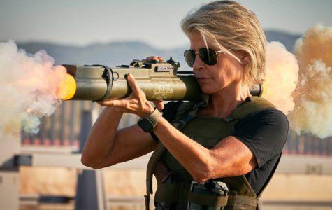 'Terminator: Dark Fate' says 'hasta la vista, baby' to quality