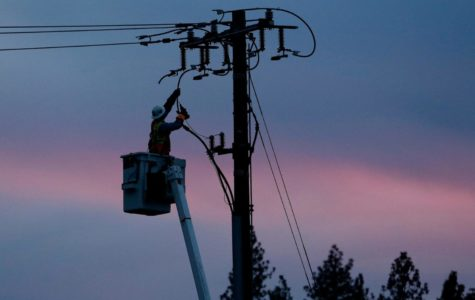 Uncertainty persists as PG&E blackouts continue