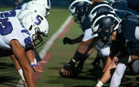 Seniors are emotional after heartbreaking loss to rival Sequoia