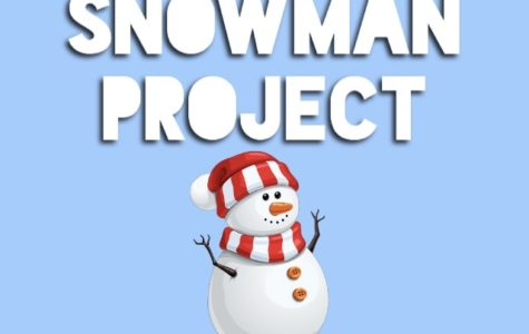 Upcoming Snowman Project fundraiser aims to raise Carlmont's holiday spirit