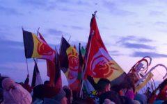 Alcatraz Sunrise Ceremony commemorates history and celebrates the future