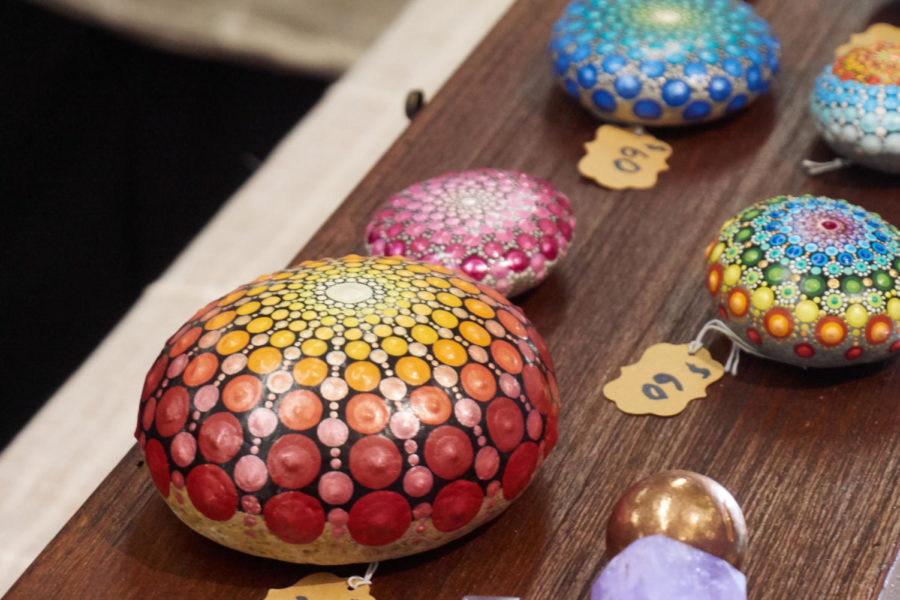 Architects and designers showcase handicraft and talent