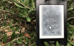 'Dangerous Alliance' enthralls readers yet falls short of plausible