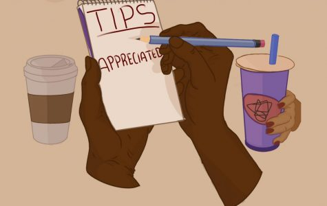 Tips are often essential to maintaining the livelihood of workers in the service industry.