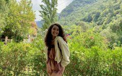 Naya Salah beats cancer with optimism