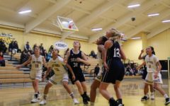 Saint Francis knocks down Carlmont in 45-36 victory