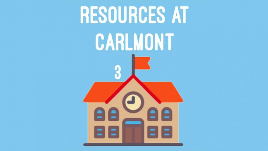 Resources at Carlmont