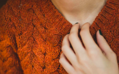 Opinion: Sweaters can't hide body insecurities