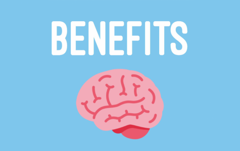 The benefits of therapy