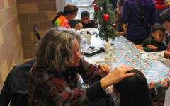 Carlmont's Holiday Sing-Along aimed to engage the community
