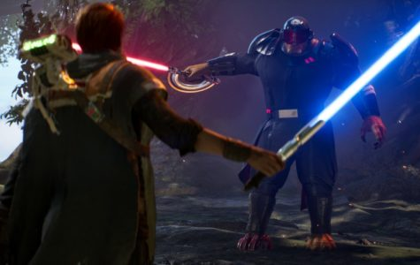 'Jedi: Fallen Order' takes gaming in a new direction
