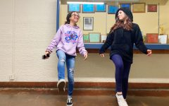 PE dance unit creates safe environment for students to learn