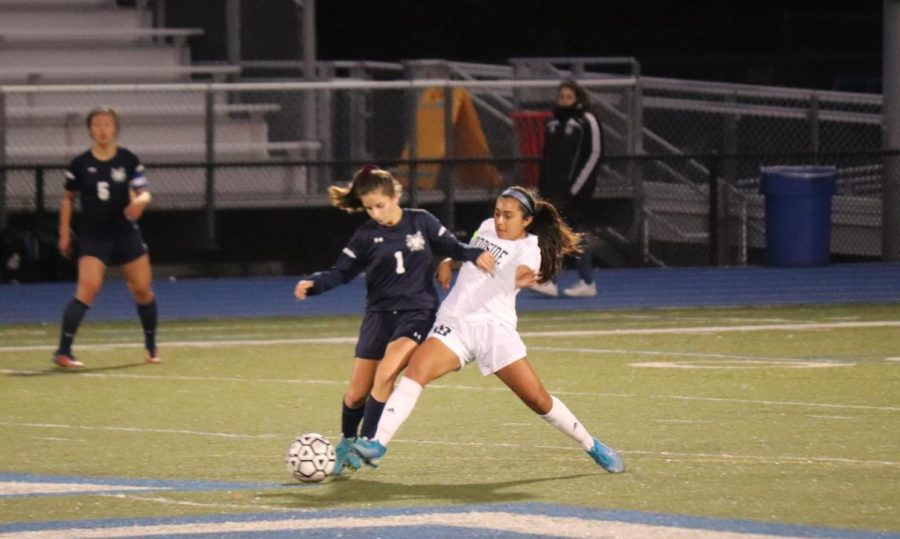 Scots take down undefeated Wildcats