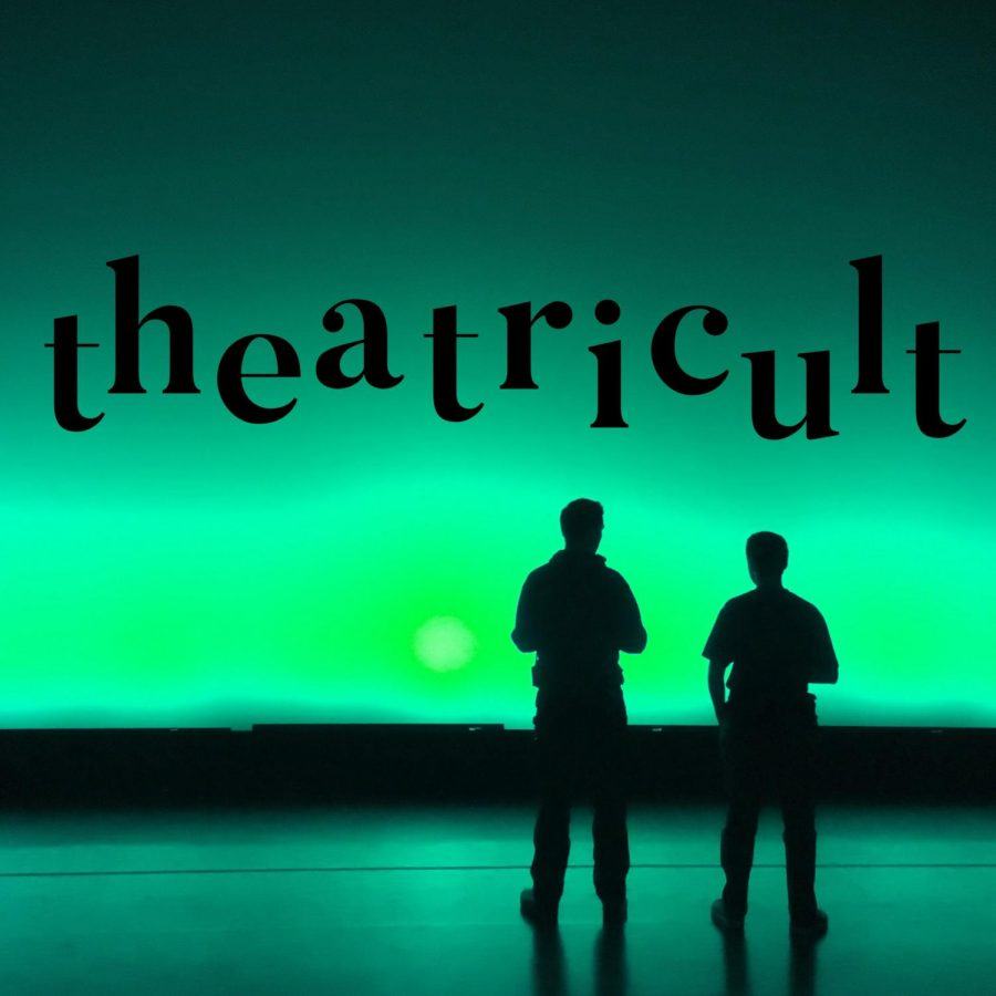 Theatricult is a podcast devoted to the unseen magic of technical theater.