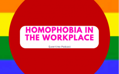 Queer Time S2E6: Homophobia in the workplace