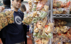 Chinatown cookie company delivers good fortune for 58 years and counting