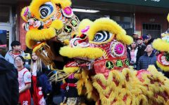 Chinatown welcomes Chinese New Year with Flower Market Fair