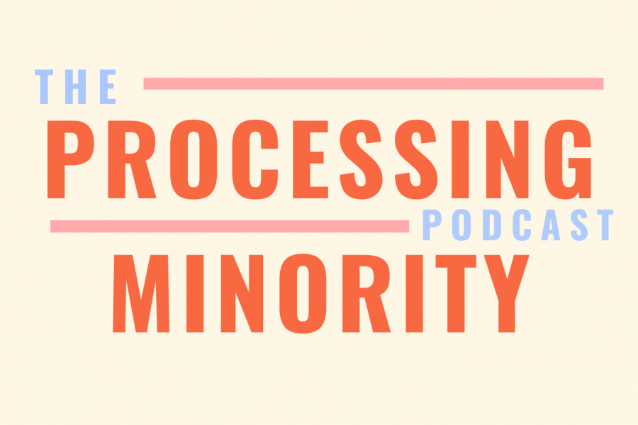 Processing Minority Episode 2: Community college in the Bay Area