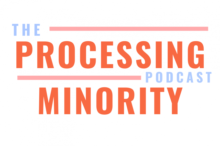 Processing Minority Episode 1: Art students in a STEM school