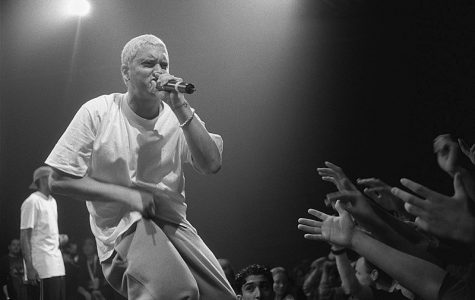 Eminem kills it with his newest album 'Music To Be Murdered By'