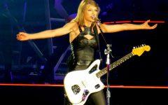 Taylor Swift's Netflix documentary, 'Miss Americana,' will break your heart