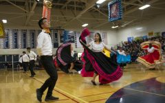 Carlmont's Heritage Fair celebrates diversity