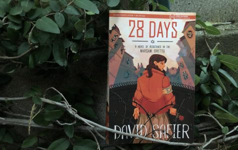 '28 Days' questions the ethics that come with being human