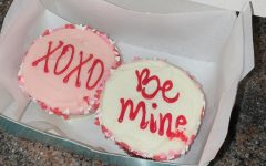 Bakeries prepare for Valentine's Day