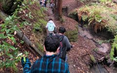 Outdoor Ed provides high school students with new opportunities