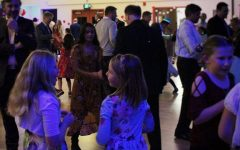 Sweetheart Dance builds family and community
