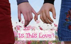 Is This Love? Episode 3: Bad ideas
