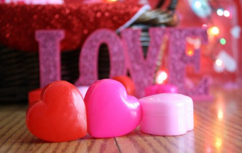 Don't dread Valentine's Day