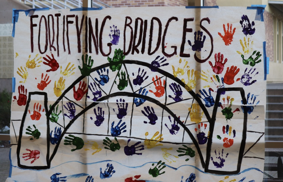 Fortifying Bridges brings the Carlmont community together every year.
