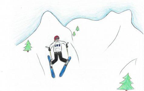 What did your ski week look like?