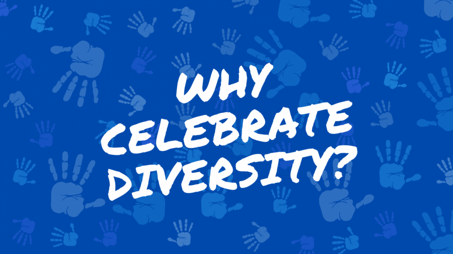 Celebrating+diversity+is+essential+to+opening+our+minds+and+learning+more+about+other+cultures.