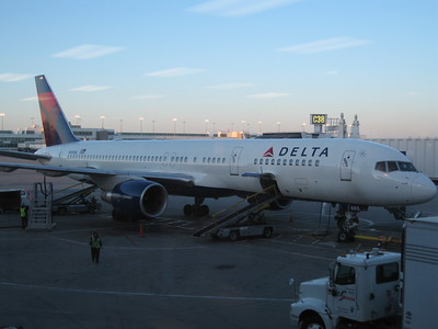 Delta Airlines is one of many airlines who have been severely impacted by travel bans enacted in response to the outbreak of COVID-19.