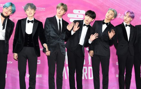 BTS' 'Map of the Soul' tour excites an army of fans