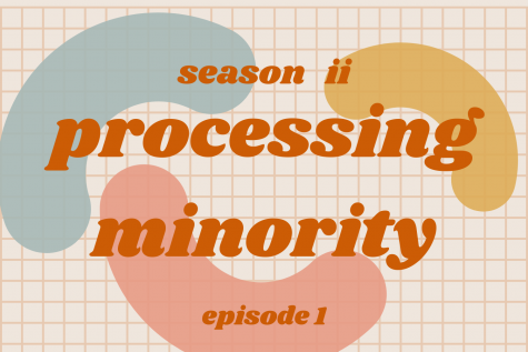 The second season of Processing Minority kicks off with the canceling of extracurriculars during Covid-19.