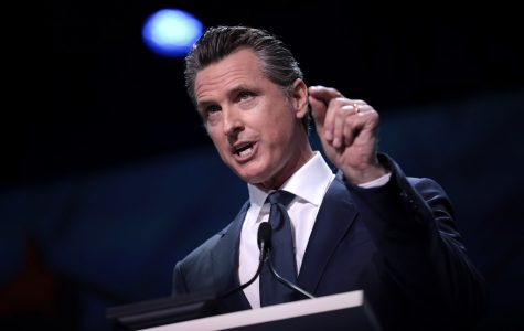 California Governor Gavin Newsom has issued the first statewide mandatory restriction in the United States to slow the spread of COVID-19.