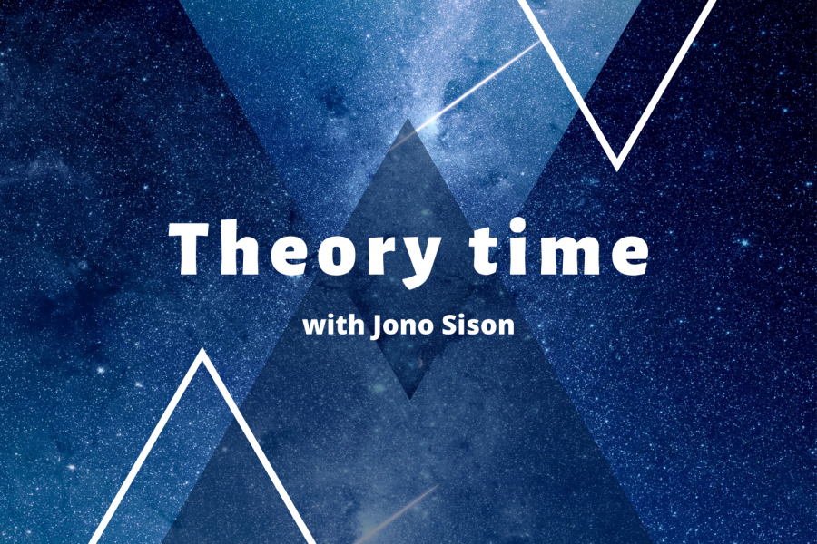 Host David Su and guest Jono Sison share their theories about the universe.